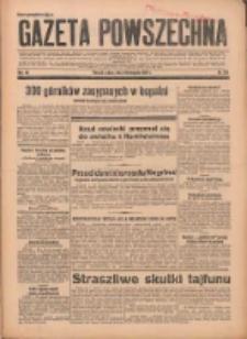 Gazeta Powszechna 1937.11.13 R.20 Nr263
