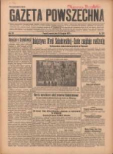 Gazeta Powszechna 1937.11.18 R.20 Nr267