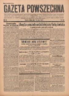Gazeta Powszechna 1937.11.21 R.20 Nr270