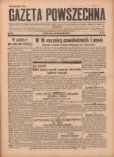 Gazeta Powszechna 1937.11.23 R.20 Nr271