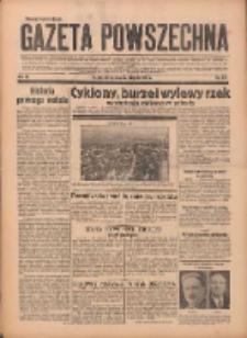Gazeta Powszechna 1937.11.27 R.20 Nr275