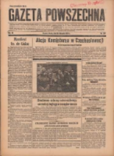 Gazeta Powszechna 1937.11.30 R.20 Nr277