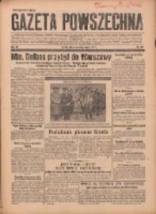 Gazeta Powszechna 1937.12.04 R.20 Nr281