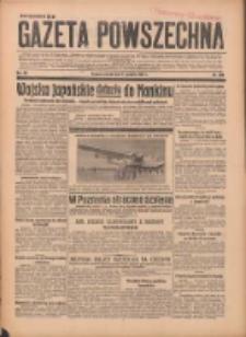 Gazeta Powszechna 1937.12.07 R.20 Nr283