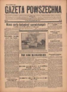 Gazeta Powszechna 1937.12.18 R.20 Nr292