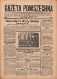 Gazeta Powszechna 1937.12.19 R.20 Nr293