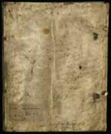 """""""Privilegia Fundationum Locorum Ordinis S. Spiritus De Saxia In Regno Poloniae Existentium"""" """"Privilegia Fundationum Locorum Ordinis S. Spiritus De Saxia In Regno Poloniae Existentium"""""""