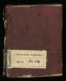Series rerum Polonicarum, Series Archiepiscoporum Gneznensium et Episcoporum Cracoviensium