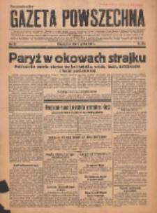 Gazeta Powszechna 1937.12.31 R.20 Nr301