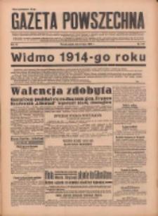 Gazeta Powszechna 1936.07.31 R.19 Nr176