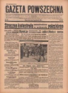 Gazeta Powszechna 1936.10.13 R.19 Nr238