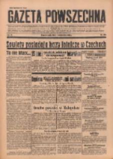 Gazeta Powszechna 1936.10.31 R.19 Nr254