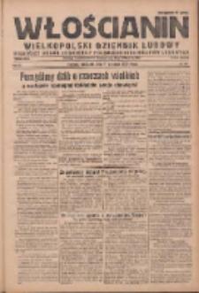 Włościanin: wielkopolski dziennik ludowy: pierwszy organ codzienny Polskiego Stronnictwa Ludowego 1927.12.11 R.9 Nr284