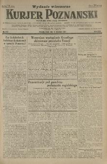 Kurier Poznański 1931.09.09 R.26 nr 412