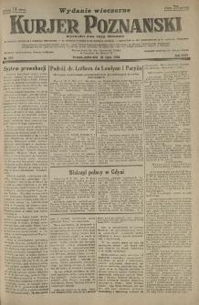 Kurier Poznański 1931.07.10 R.26 nr 310
