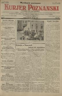 Kurier Poznański 1931.07.15 R.26 nr 317