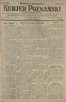 Kurier Poznański 1931.07.15 R.26 nr 318