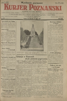 Kurier Poznański 1931.07.16 R.26 nr 319
