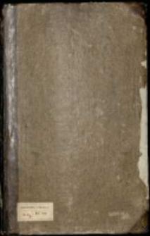 """""""Wiersze rozne y satyry od poczatku teraznieyszego seymu do roku 1790 ciągniace się in publikum wydane"""". 1790"""