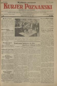 Kurier Poznański 1931.07.22 R.26 nr 329