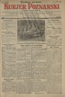 Kurier Poznański 1931.07.25 R.26 nr 335