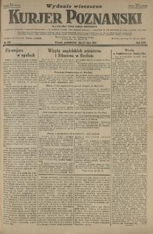 Kurier Poznański 1931.07.27 R.26 nr 338
