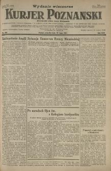 Kurier Poznański 1931.07.30 R.26 nr 344