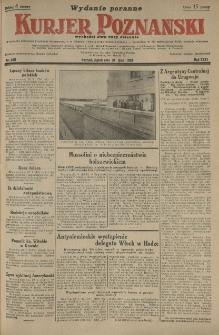 Kurier Poznański 1931.07.31 R.26 nr 345