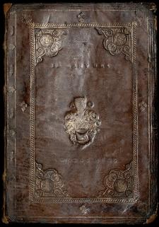Liber animadversionum plurimorum Regum. Kopiariusz dokumentów z Archiwum Koronnego na Wawelu