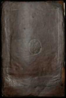 """""""Thomus tredecimus Epistolarum, Legationum, Responsorum et Rerum Gestarum Sigismundi Primi Regis Poloniae et Magni Ducis Litvaniae. Continet annum domini M.D.XXXI"""""""