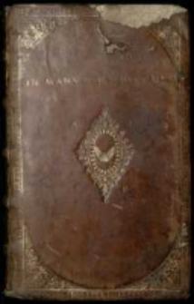 Korespondencja i inne akta do panowania Zygmunta III Wazy 1589-1608