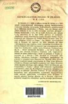 Introligator polski w Pradze w r.1400