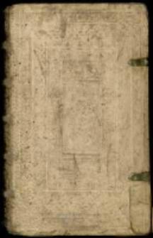 Bohemische Cronica [...] Th.1