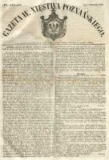 Gazeta Wielkiego Xięstwa Poznańskiego 1854.01.05 Nr4