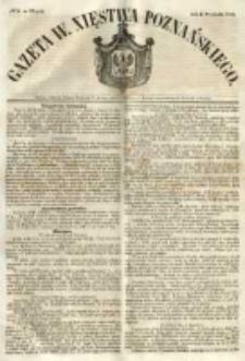 Gazeta Wielkiego Xięstwa Poznańskiego 1854.01.06 Nr5