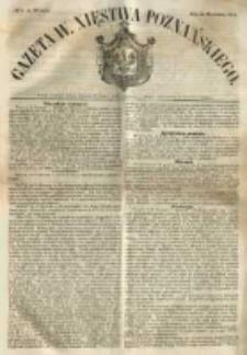 Gazeta Wielkiego Xięstwa Poznańskiego 1854.01.10 Nr8