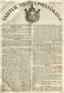 Gazeta Wielkiego Xięstwa Poznańskiego 1854.01.12 Nr10