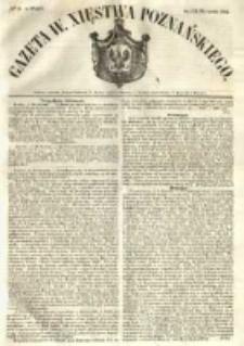 Gazeta Wielkiego Xięstwa Poznańskiego 1854.01.13 Nr11