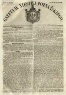 Gazeta Wielkiego Xięstwa Poznańskiego 1854.01.14 Nr12