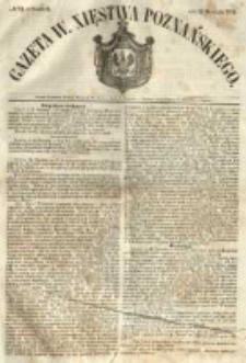 Gazeta Wielkiego Xięstwa Poznańskiego 1854.01.15 Nr13