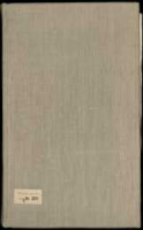 """""""Tomus Quintus Epistolarum Legationum Responsorum Actionum ac Rerum Gestarum Sigismundi Primi Regis Poloniae et Magni Lituaniae Ducis. Cominet[!] annos 1519, 1520, 1521"""""""