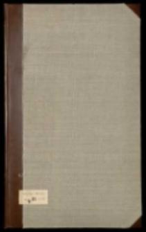 Dokumenty z czasów Zygmunta I tyczące się Zygmunta Augusta z lat 1530-1548