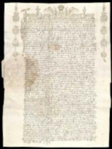 Dokumenta do stosunków Polski z Moskwą 1645-1672