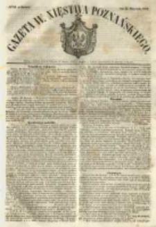Gazeta Wielkiego Xięstwa Poznańskiego 1854.01.21 Nr18