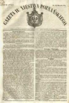 Gazeta Wielkiego Xięstwa Poznańskiego 1854.01.24 Nr20