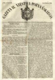 Gazeta Wielkiego Xięstwa Poznańskiego 1854.02.02 Nr28
