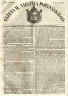 Gazeta Wielkiego Xięstwa Poznańskiego 1854.02.05 Nr31