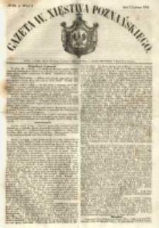 Gazeta Wielkiego Xięstwa Poznańskiego 1854.02.07 Nr32