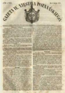 Gazeta Wielkiego Xięstwa Poznańskiego 1854.02.08 Nr33