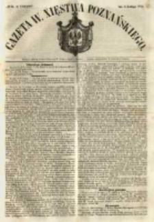 Gazeta Wielkiego Xięstwa Poznańskiego 1854.02.09 Nr34